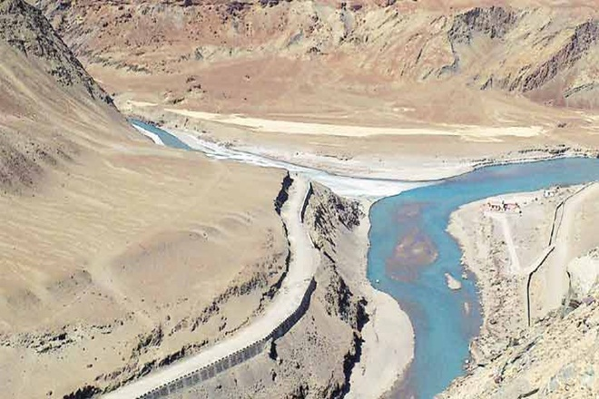 Govt issues details of projects aimed at 'stopping' flow of India's share of water to Pakistan