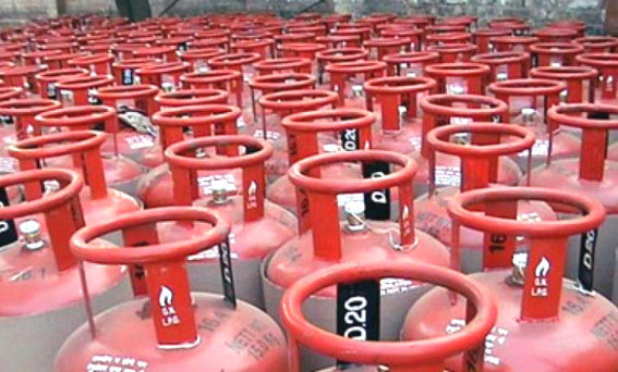 India becomes world's 2nd largest LPG consumer after govt's Ujjawla push
