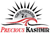 New parties, leaders in Kashmir