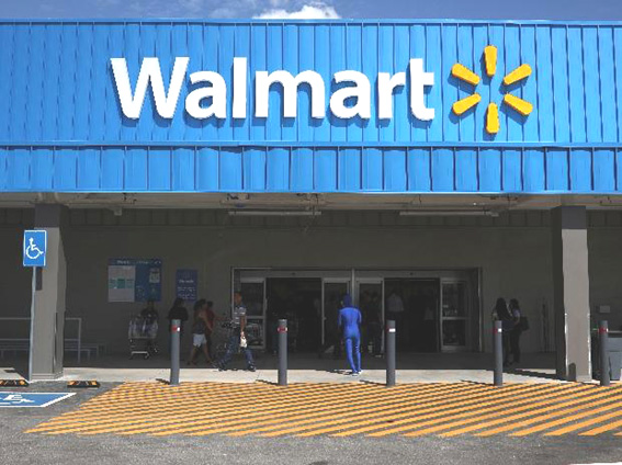 E-tail policy hasn't shaken confidence, says Walmart