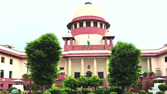 SC to consider plea for urgent hearing of PIL against Art 370