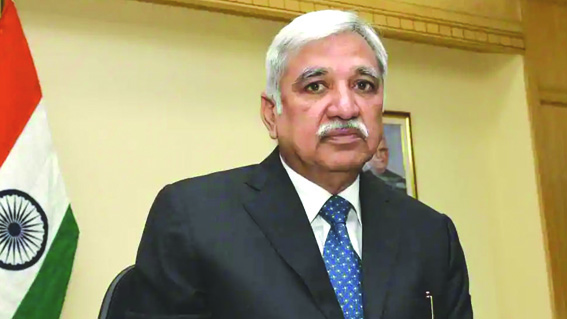 CEC to hold meeting to discuss JK Assembly elections today
