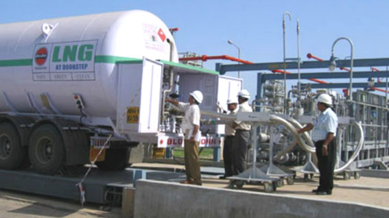 Ennore LNG terminal to help IOC fast-track city gas project