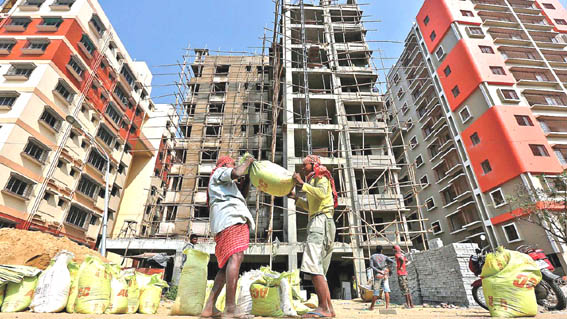 GST cut: Government expects realtors to pare prices