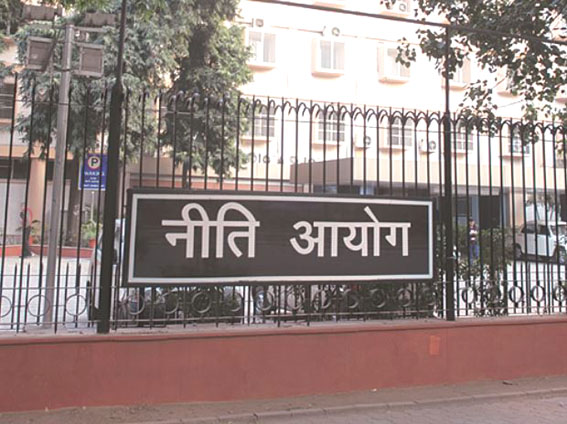 NITI Aayog to draw up list of CPSEs' non-core assets for monetisation