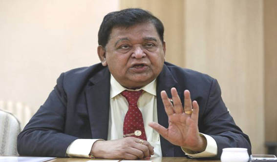 Our doors are always open: L&T Chairman to Mindtree
