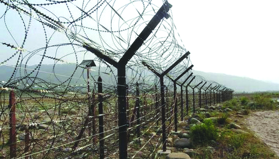 Situation along LoC relatively calm: Army
