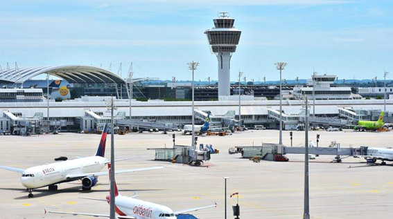 Tata, GIC, SSG to pick up Rs 80-bn stakes in GMR's airport unit