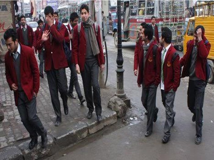 J&K schools to add Reorganisation Act 2019 chapter in new syllabus