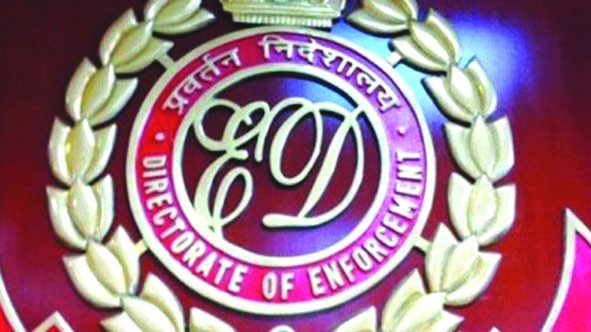 ED attaches over Rs 70 lakh worth of assets linked to Hafiz Saeed