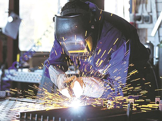 India's factory growth hits six-month low in March on weak demand: PMI data