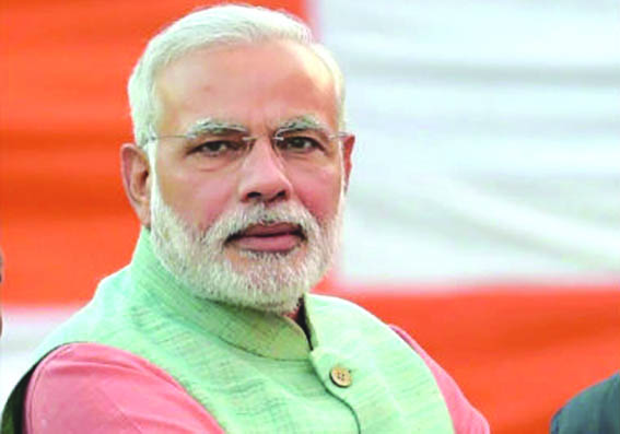 'One vote' made surgical strike, air strike possible: PM