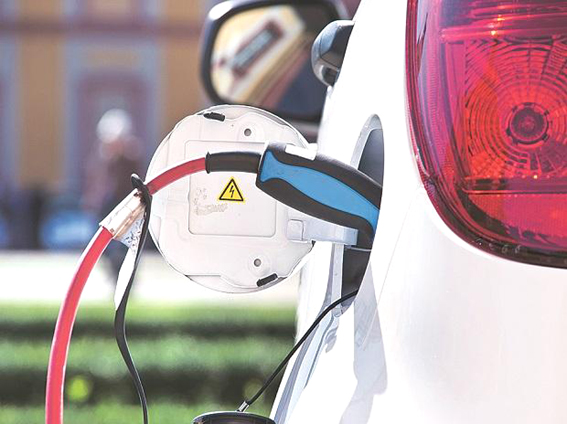 Open for partnerships in electric vehicle space: Ashok Leyland