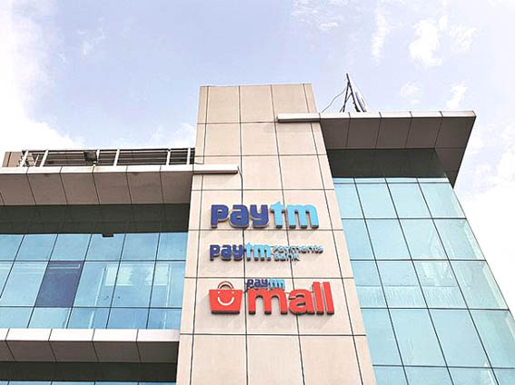 Paytm Mall on hiring spree, eyes Rs 10,000-crore business in a year