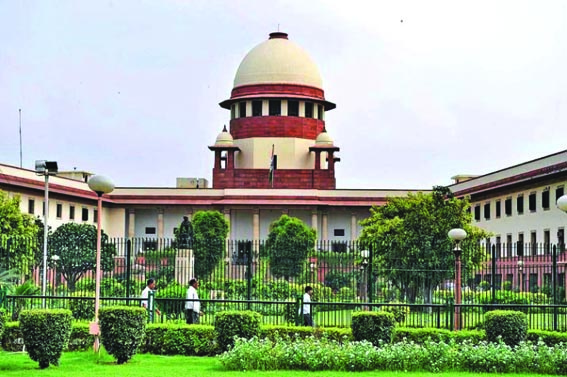 SC seeks replies from Centre, state over restriction on civilian traffic on NH in JK