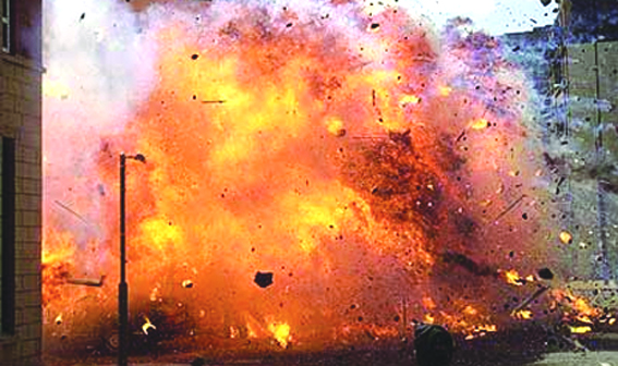 16-year-old boy killed, another wounded in mysterious blast in Gurez