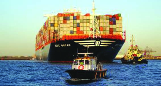 Adani to develop container terminal port in Myanmar