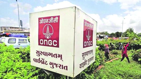 Company in strong financial position, has funds to meet capex needs: ONGC