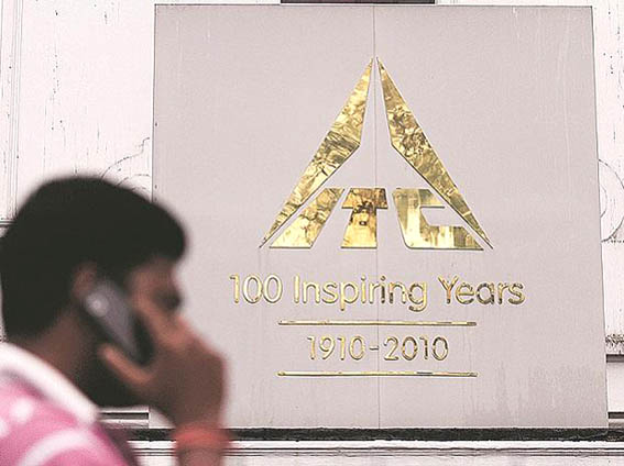 ITC Q4 net profit up 19% YoY; firm announces dividend of Rs 5.75/ share