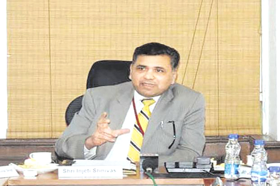 Imminent crisis in NBFC sector, says Corp Affairs Secy