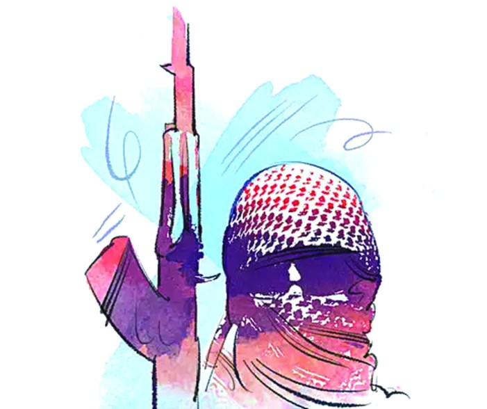 Local militant recruitment 'all time low' in Kashmir, reveal top security officials