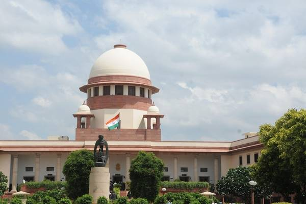 Matching of VVPAT slips with EVMs: Supreme Court dismisses opposition's plea