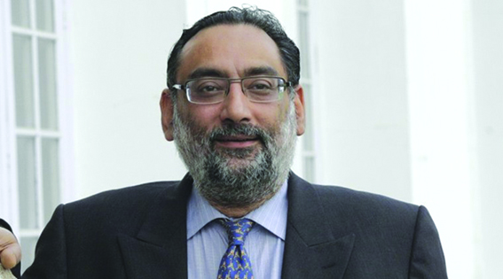 No question of joining PDP back: Drabu