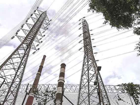 Centre Earmarks Rs 607 Cr For J&K's Power Reforms, 2 Lakh Smart Meters To Be Installed