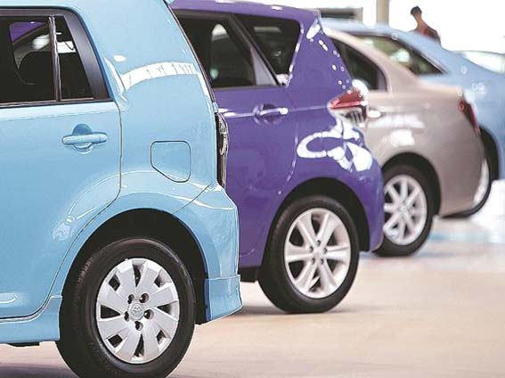 BS-VI transition pose challenges for auto industry, demand uncertainty to be high in H2 FY20