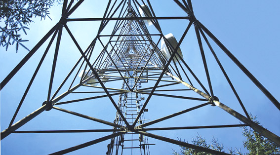 CERC allows Power Grid to offer towers to telecos for BTS installation