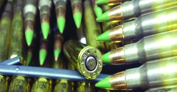 'Chinese-made steel bullets used in Anantnag attack'