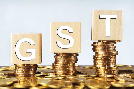 GST refund through single source from September