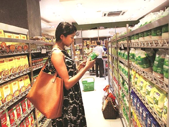 Label high fat, sugar contents in front of package, FSSAI tells food firms