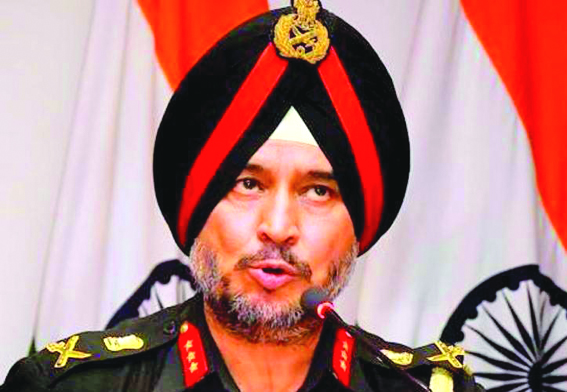 Operations in JK being conducted in professional, dedicated manner: Army