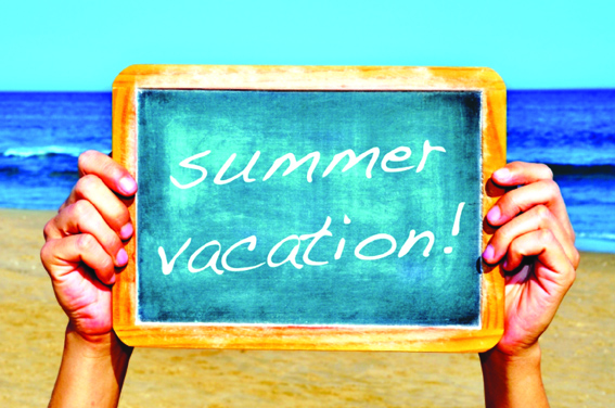 Govt announces summer vacations from Jul 15