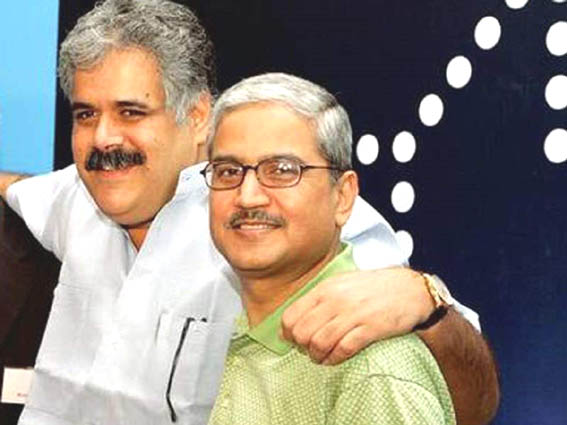 Govt to check Rakesh Gangwal, Rahul Bhatia shareholder pact