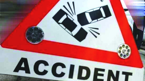 2 injured in Sopore road accident