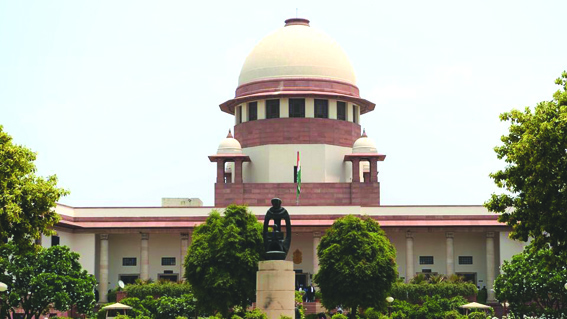 SC rejects plea seeking earmarking of PaK, Gilgit as LS seats