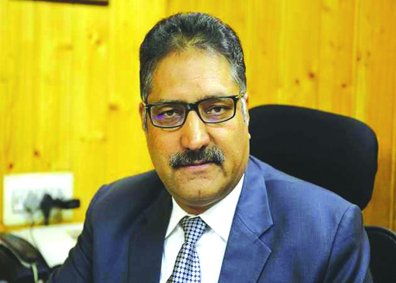 JK Police approaches CBI for issuance of Red Corner Notice against Shujaat Bukhari murder accused