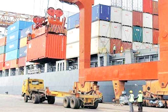 Revenue dept conducting time release study to identify trade flow bottlenecks at ports