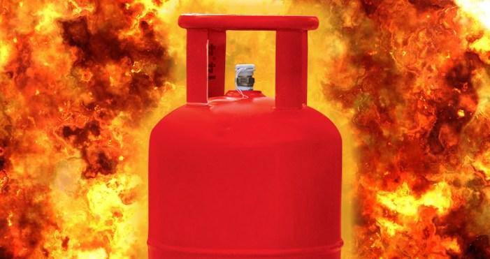 One dead, six injured in gas cylinder blast in Budgam
