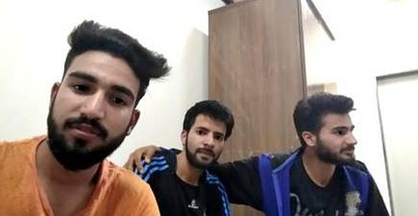 Sedition case: 3 Kashmiri Students Re-Arrested