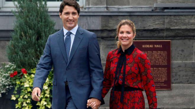 Canadian PM Justin Trudeau Self-Isolating Over Coronavirus Fears