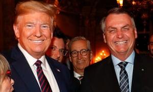 Wajngarten comm Secy Who Met Trump Tests Positive