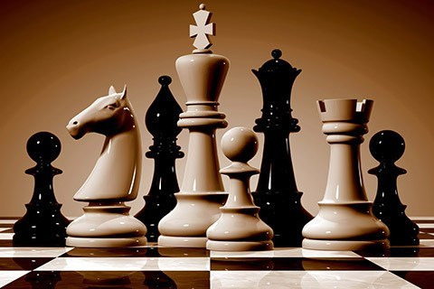 Top Kashmir players selected for chess championship