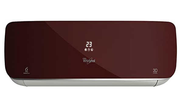 Whirlpool launches 3D Cool Inverter Air Conditioners