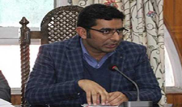 COVID-19: Lockdown to be intensified in Srinagar, says Dr Shahid