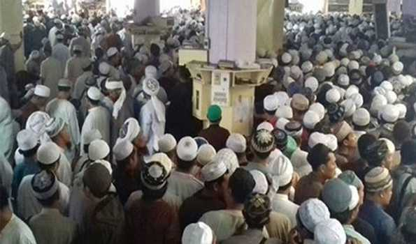 COVID-19: Of 24 positive cases from Nizamuddin Markaz, nine dead