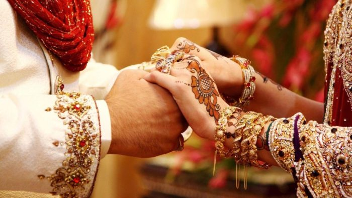 Mass marriage initiative by Aash brings smile on faces of Kashmir's poor brides