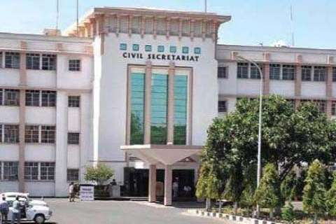 Durbar Move: Govt mulls out-of-box arrangement